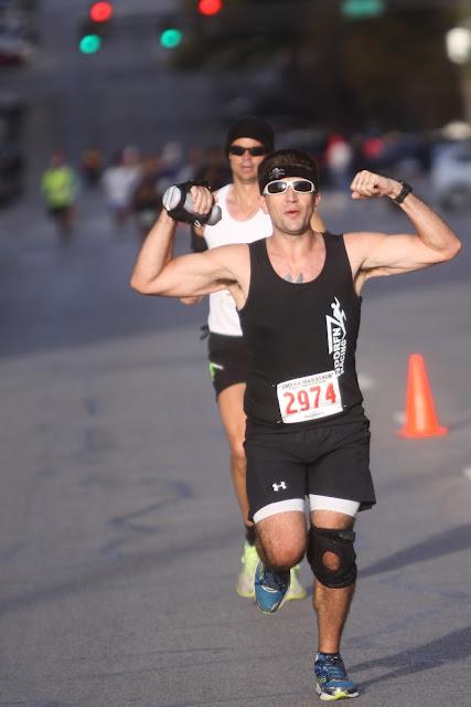 2012 Omaha Half Marathon carljsamuelson NDFORNZ®