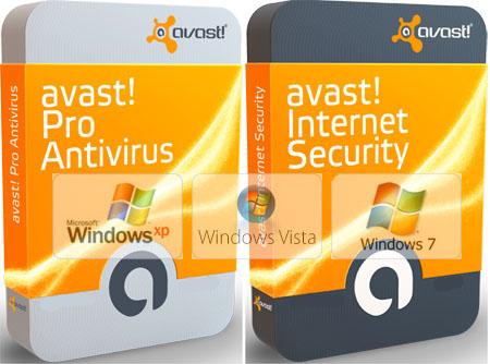 telecharger antivirus avast gratuit 2011