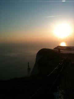 visiting England stunning