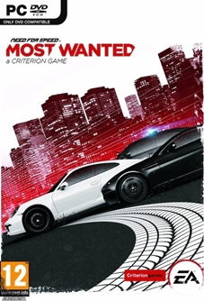 Need for Speed Most Wanted 2012 - PC (Download Completo)