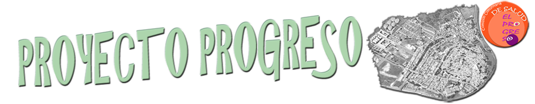 Proyecto Progreso