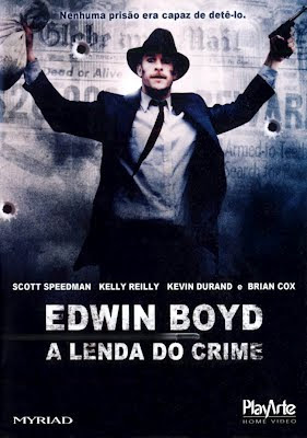 Edwin Boyd: A Lenda do Crime - DVDRip Dual udio