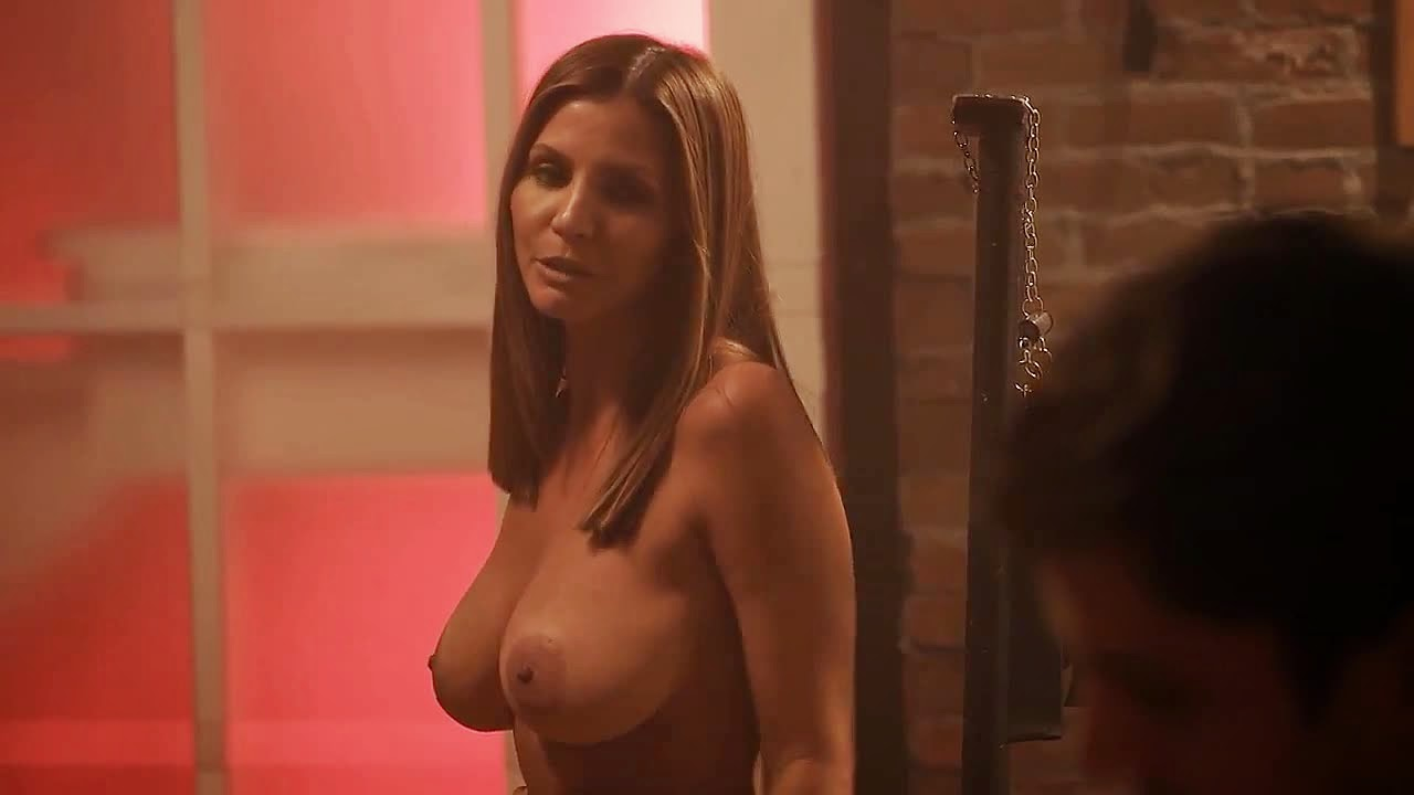 charisma carpenter sex scene