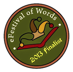 eFestival of Words Best of Independent eBook Awards