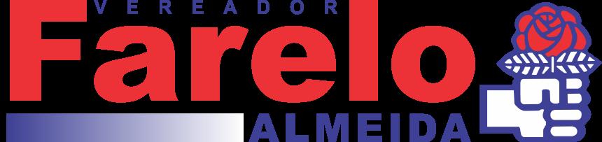 10 ANOS DE FARELO ALMEIDA