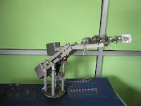 pelatihan plc tangan robot