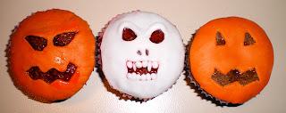 pasta-di-zucchero-torta-cake-cup-cupcake-halloween-zucca-fantasma-ghost