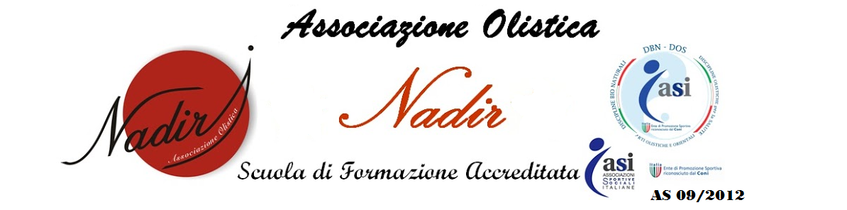 Associazione Olistica Nadir
