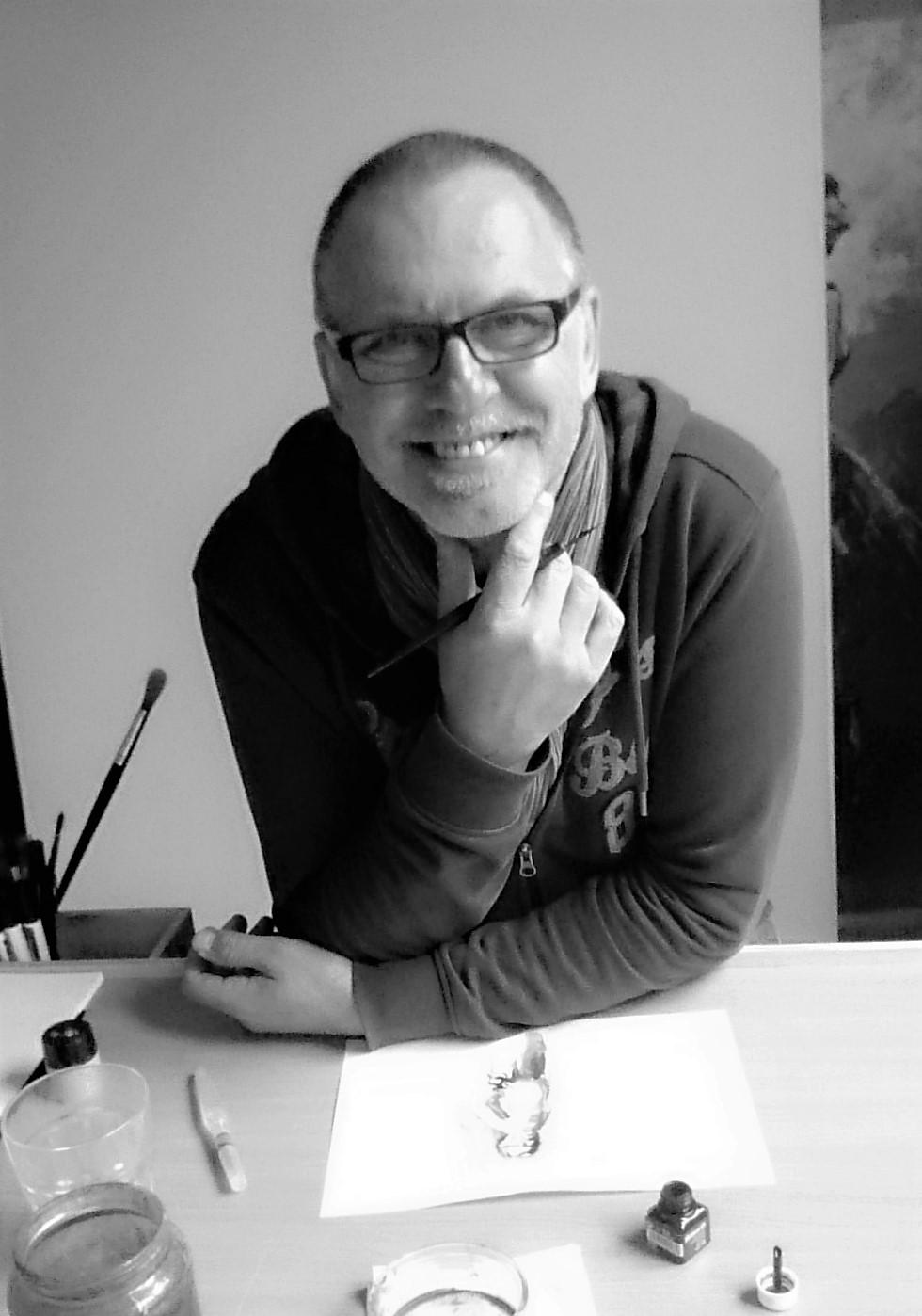 Joachim JORI Niggemeyer