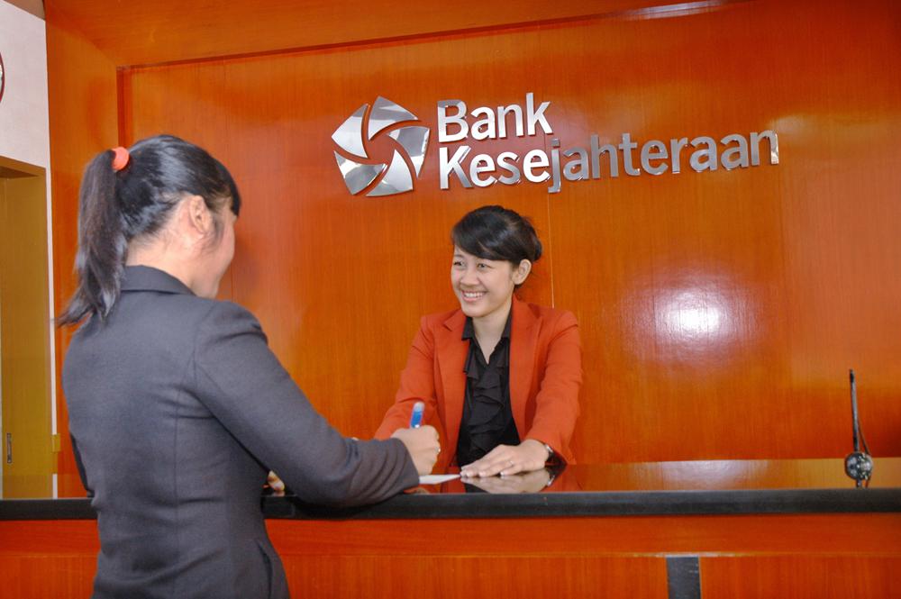 Lowongan Kerja Bank Kesejahteraan Ekonomi April 2013