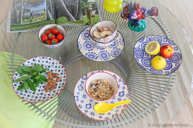 bensimon,home,hossegor,vaisselle,polspotten,côté sud,summer,été