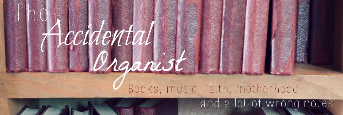 The Accidental Organist