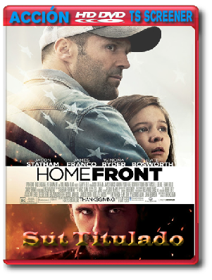 homefront (2013)(thriller)