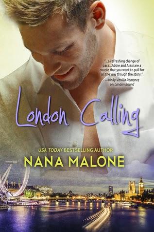 London Calling on Goodreads