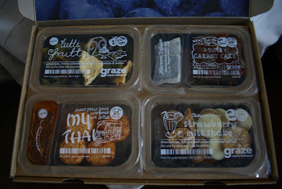 graze box inside