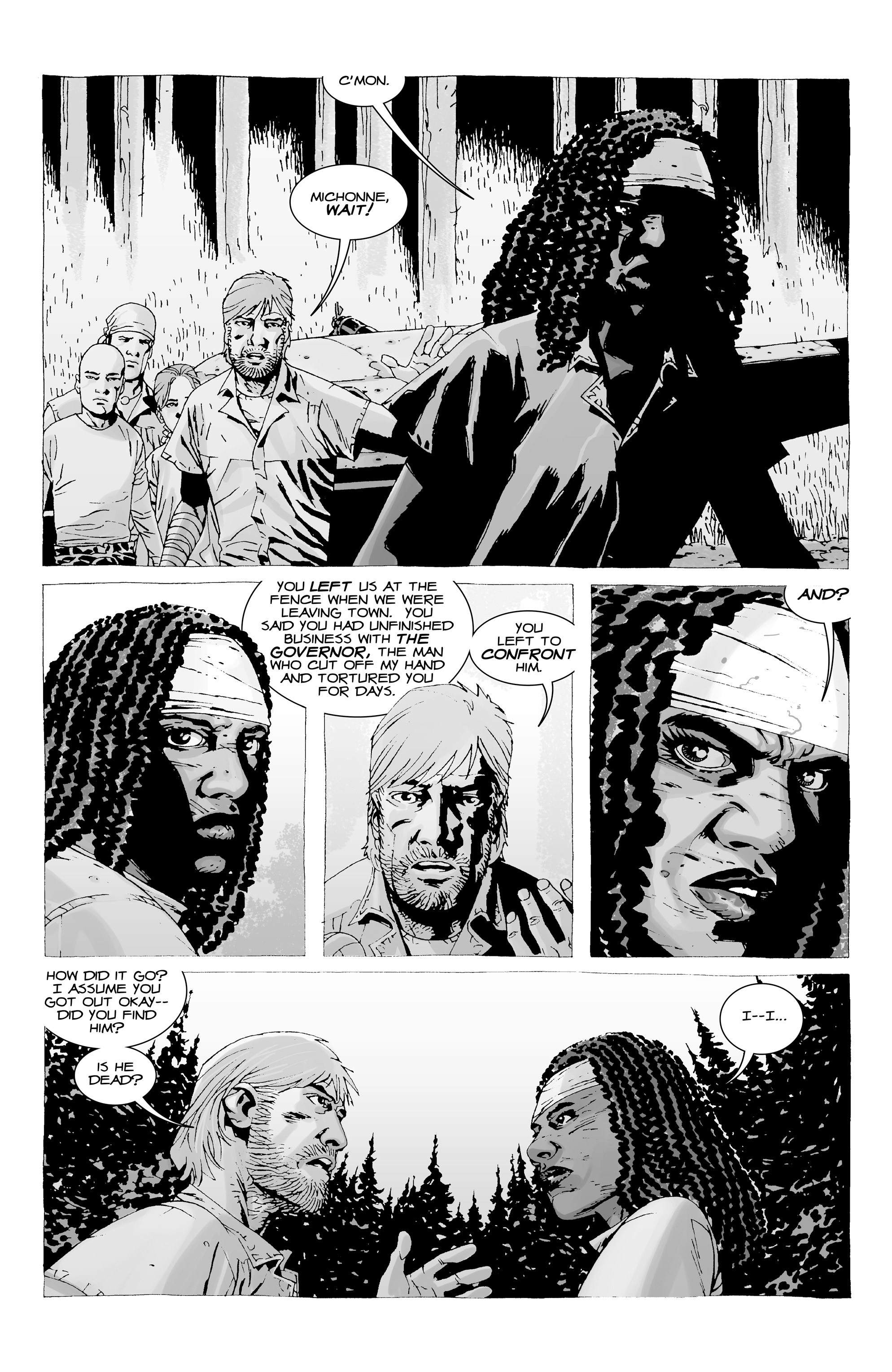 The Walking Dead 34 Page 3