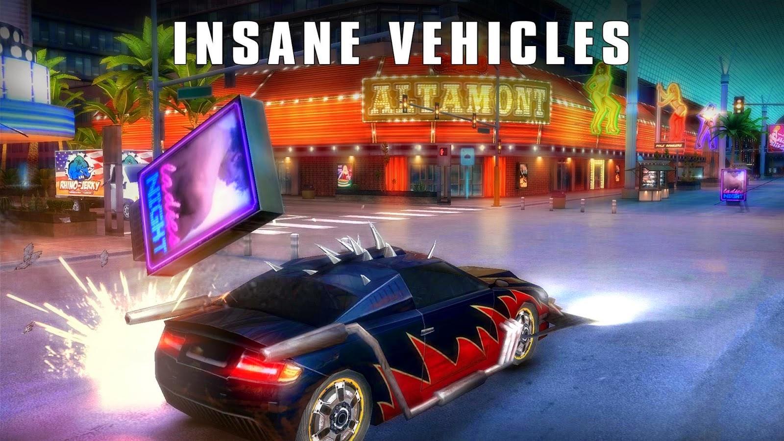 Games gangstar vegas mod apk data 1 6 0k mod unlimited money