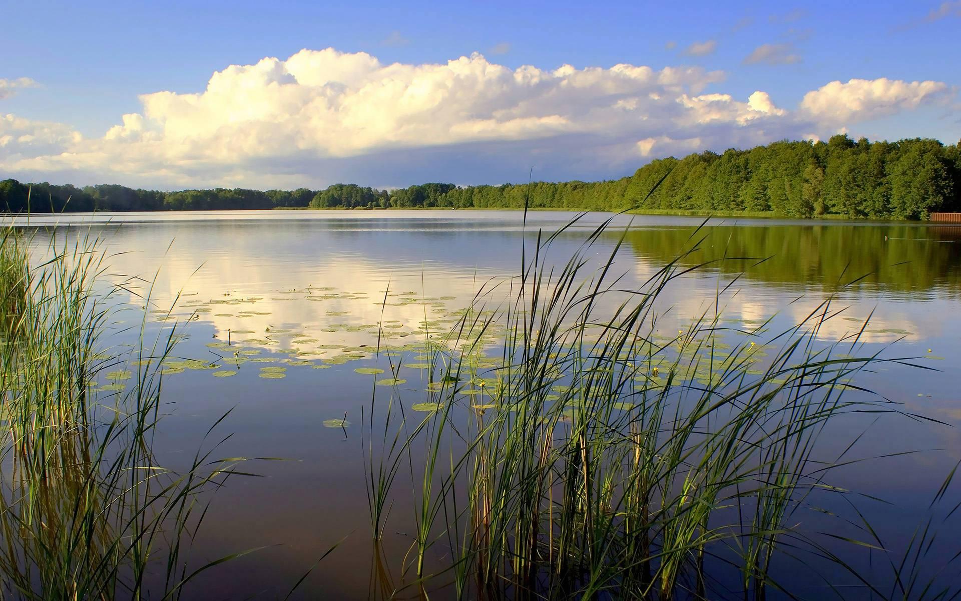 Wallpaper Beautiful Lakes Wallpapers