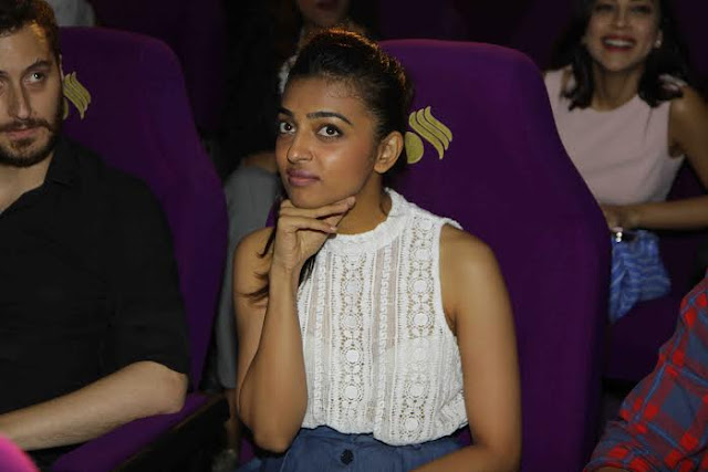 Radhika Apte Latest HD images