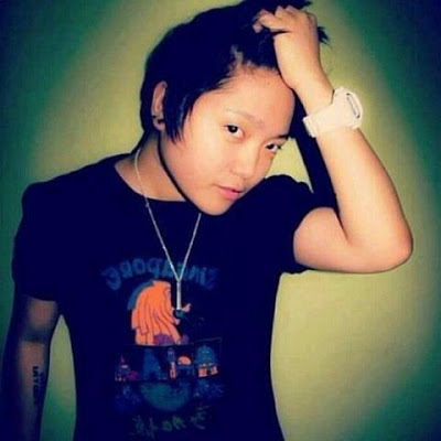 Charice Pempengco reveals her identity - lesbian