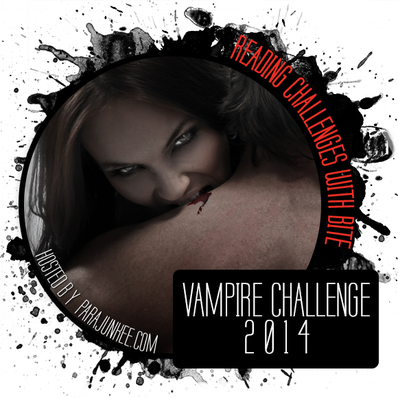 http://www.parajunkee.com/2013/12/21/vampire-challenge-2014/