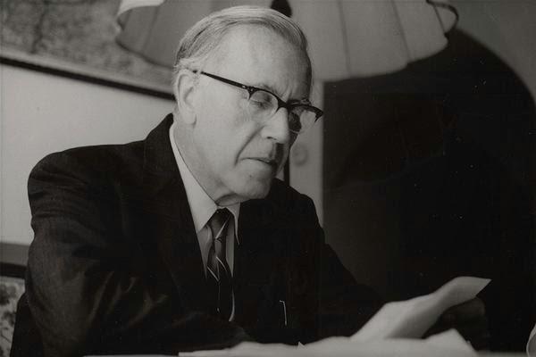 Dietrich von Hildebrand (1889-1977)