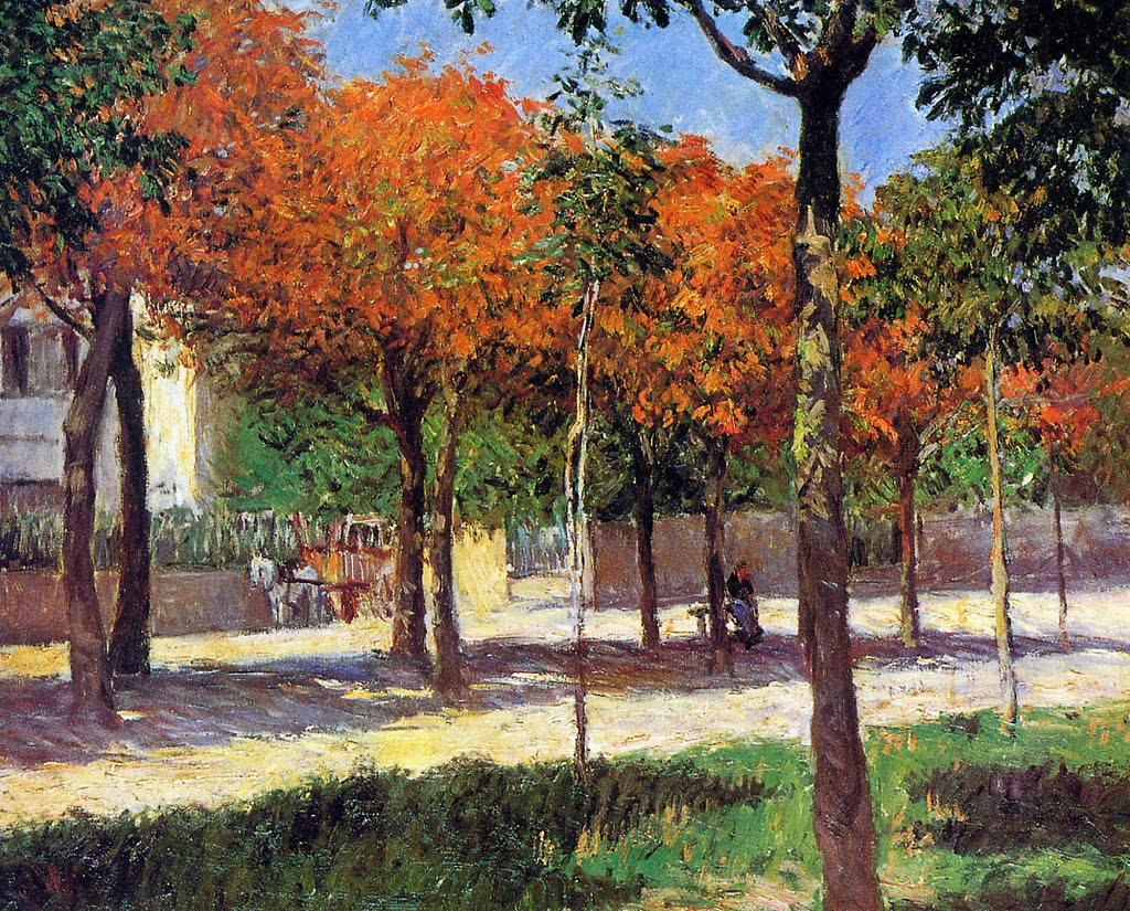a biography of french artist gustave caillebotte Gustave caillebotte,  caillebotte's legacy to the french state   mr caillebotte is a very conscientious artist, whose style is a little dry, but who has the.