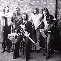 King Crimson art sound prog rock musique wax digger reviews groupe vinyle vinyl hard rock jazz