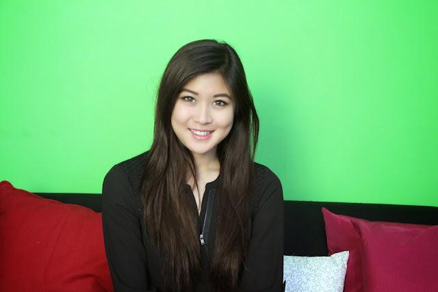 Biodata Penuh Elizabeth Tan