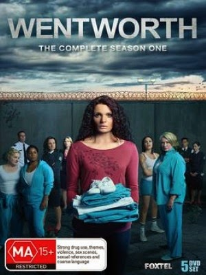 Wentworth Temporada 1 audio español