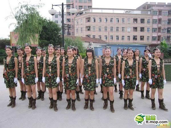 China Dongguan Sauna Girls