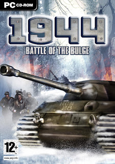 1944: Battle Of The Bulge Pc
