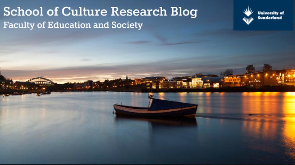School of Culture Research Blog