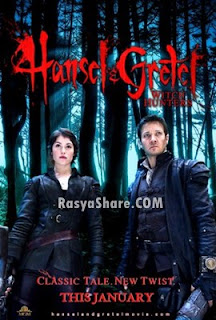 Sinopsis dan Review Film Hansel and Gretel Witch Hunters (2013)