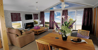 Holiday Home in Caernarfon at Coed Helen
