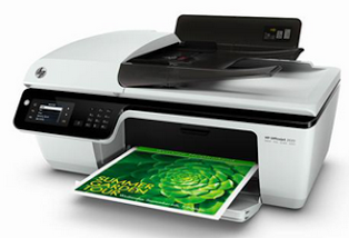 Download Printer Driver HP Officejet 2620 e-All-in-One
