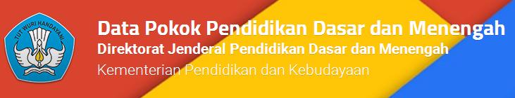 Download Dapodik