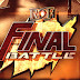 "Cobertura: ROH Final Battle 2015 - ""He's a legend!"""