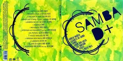 CD Samba D+ 2015
