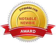"""NOTABLE NEWBIE"" @ :))"