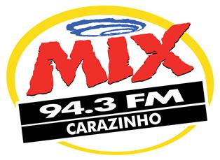 Rádio Mix FM de Carazinho RS ao vivo
