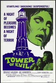 Horror on Snape Island - Watch Tower of Evil Online Free 1972 Putlocker