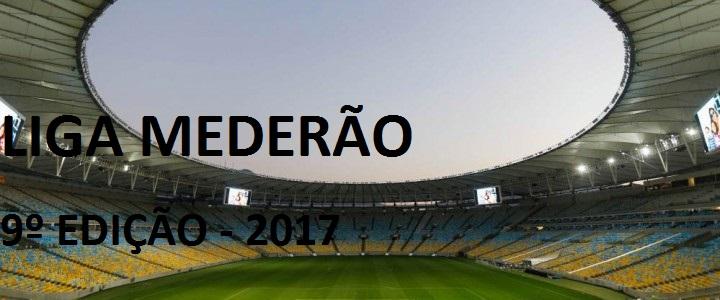 Liga Mederão 2016 do Cartola FC
