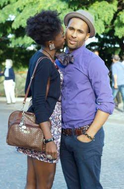 Keraun and simone dating