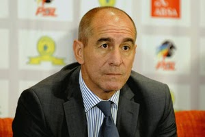 Manager Atletico Kolkata Antonio Lopez Habas