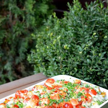 Zapiekanka z makaronem i warzywami - Czytaj więcej »