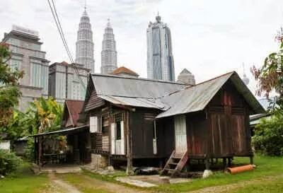 Bantah Mansuhkan Bhg Pinjaman Perumahan BPP untuk Kakitangan Awam