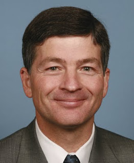 Jeb Hensarling Biography