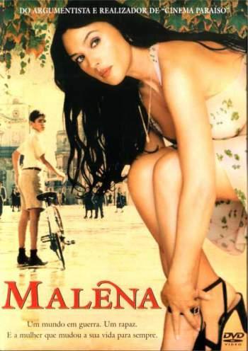 Malena Torrent – BluRay 720p/1080p Dual Áudio (2001)