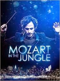 Assistir Mozart in The Jungle 1x01 - Pilot Online